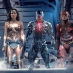 [Trailer] Justice League In Theaters November 17th, 2017