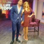 [Video] Safaree Samuels Talks Nicki Minaj On The Wendy Williams Show