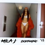 "Mila J drops new album ""Dopamine"""