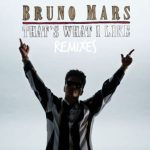 "NEW MUSIC: BRUNO MARS FEAT. GUCCI MANE – ""THAT'S WHAT I LIKE"""