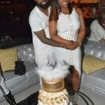 [Photos] Kandi Burress Celebrates Her 41st Birthday At Old Lady Gang In Atlanta