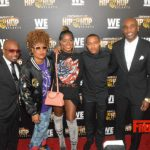 [Photos] We Tv's Growing Up Hip Hop: Atlanta Premiere