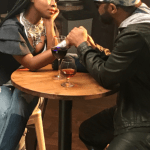 Musiq Soulchild and former love, Meelah Williams, allegedly starting over