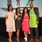 PHOTOS: Angela Simmons, Keisha Knight Pulliam, Monyetta Shaw, & The Dream Spotted at Scalpel vs Spatula!