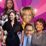 SOLEDAD O'BRIEN, MARY J. BLIGE, KENYA MOORE, APRIL RYAN, TAMIKA MALLORY, CECE WINANS, TINA KNOWLES-LAWSON AND MANY MORE ADDED TO THE STAR-STUDDED DAYTIME LINE-UP OF THE 2017 ESSENCE FESTIVAL PRESENTED BY COCA-COLA