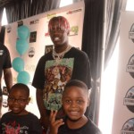 Black Celebrity Giving and Jeezy's Street Dreamz Foundation Partner to Host The 5th Annual Giving Boutique; A Celebrity Shopping Experience Benefiting 750 Homeless Youth in Atlanta!