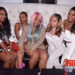 Tamara Whitaker Celebrates Her 30th Birthday With An All White Party
