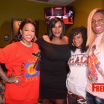 Kelly Price, Trina, Eva Marcille, Big Freedia, 112 & More @ Hurricane Relief Concert in ATL
