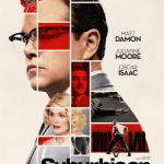 SUBURBICON is in theaters October 27, 2017 !