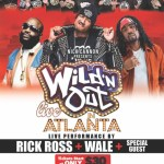 MTV'S hit show Wild N Out coming to Atlanta this weekend