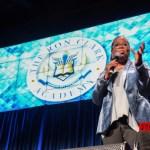 Oprah Winfrey Hosts Ron Clark Academy's 10 Year Celebration !