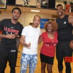T.I., Dwight Howard, Lil Duval and More Attend Lou Williams Annual Basketball Camp