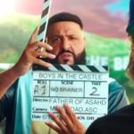 [Music Video] DJ Khaled feat. Justin Bieber, Quavo and Chance The Rapper