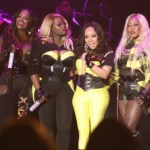 Essence 2018 – Xscape on Main Stage