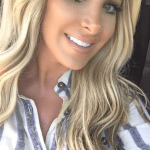 Kim Zolciak-Biermann Attacks Troll On Twitter Over Cancellation Rumors