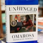 Sales of Omarosa Book Increase After Trump Attacks
