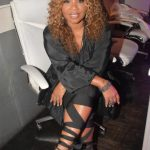 [Exclusive] Mona Scott-Young Celebrates The Launch Of Her New Book 'Blurred Lines'