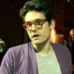 John Mayer's Home 'Ransacked' and Burglarized