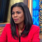 Omarosa Releases Secret Recording Of John Kelly Firing Her