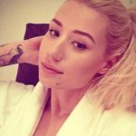 Iggy Azalea Claims She's Single, Not In A Relationship with DeAndre Hopkins