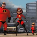'Incredibles 2' Surpasses $1 Billion Worldwide