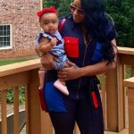 [Video] Toya Wright Shows Hair Loss After Giving Birth To Daughter