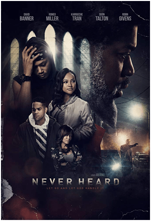 david banner romeo miller star in new movie never heard which