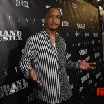 "T.I. ""DIme Trap"" Album Listening Event"