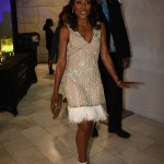 "Dr. Jackie's Glamorous All-White ""50 Shades of Pink"" Gala & Fashion Show"