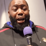 "Killer Mike's ""Trigger Warning"""