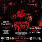 TIG Records artist Bloody Jay & DJ Kutt Throat are throwing a party!