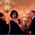 Barack & Michelle Obama Lands Multi-Million Dollar Netflix Deal