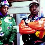 Rapper Akon urges Eddie Murphy to add Africans like Michael Blackson to movie