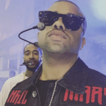 Raz B  of B2K joins Love &HipHop  Hollywood