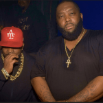 Killer Mike's 420 Bash Lil Yachty Big Boi show