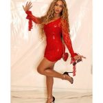 Beyonce makes millions from Uber
