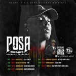 "TIG records artist Posa is ""Dropping Jewels"""