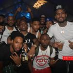 Tycoon Pool Party Hosted by Chris Brown, Trey Songz, 50 Cent, Fab & more