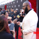 Tyler Perry hosts the grand reveal of his new studio in Atlanta