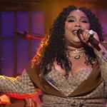"""Lizzo Did """"Good As Hell"""" on SNL"""