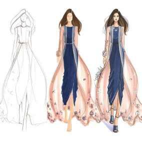 Design et haute couture