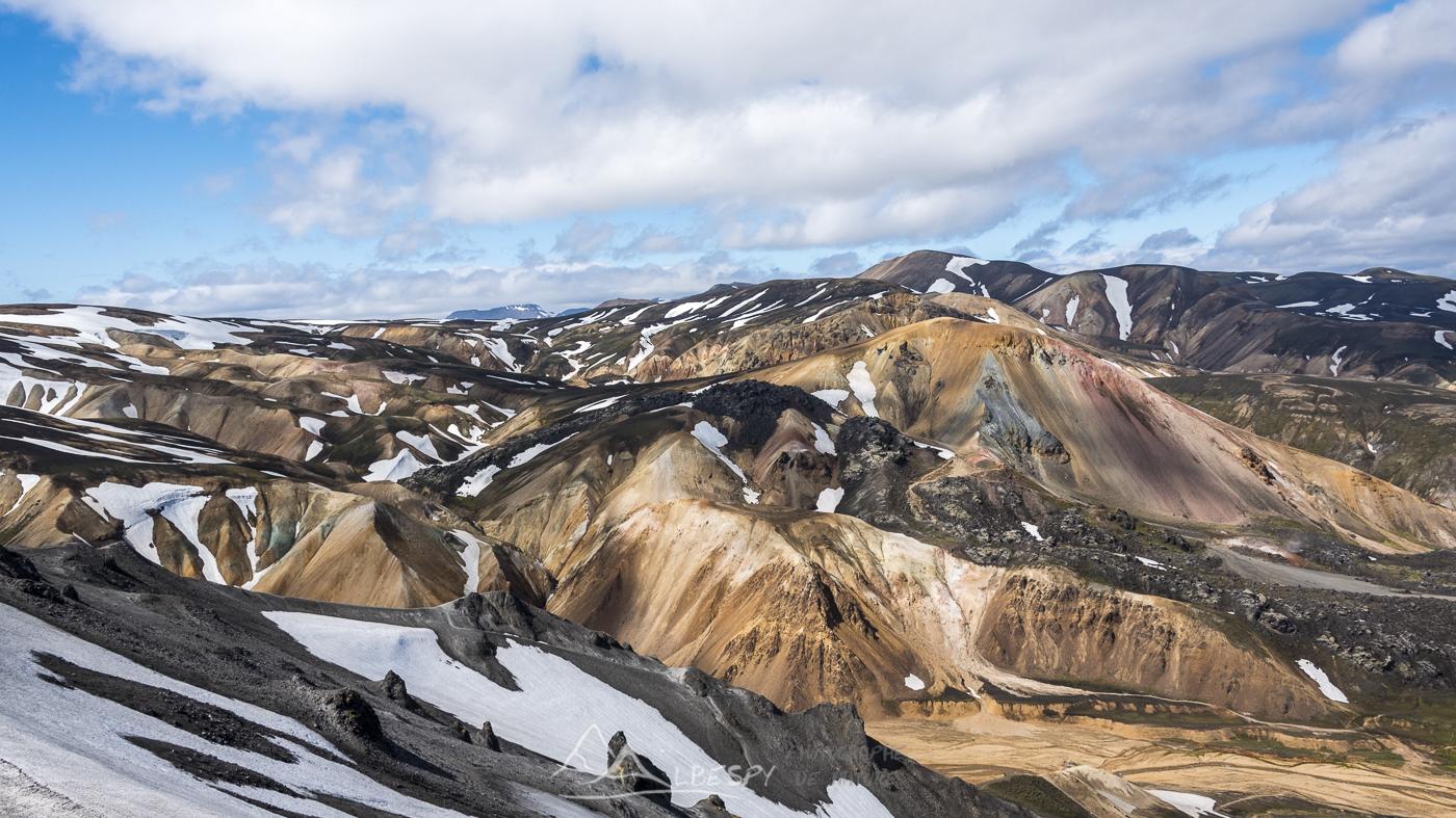Brennisteisalda (Landmannalaugar) n°0816