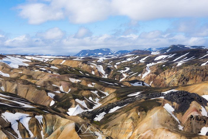 Éternelle beauté (Landmannalaugar) n°0815