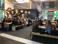 (Foto: Sabrina Haue, praktikant, stud.arch. Plan, Plan, Byg & Miljø, Teknik & Miljø, Vejle Kommune. )