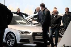 Audi Fredericia åbent hus3