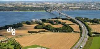 DLG flytter hovedsæde til Fredericia.