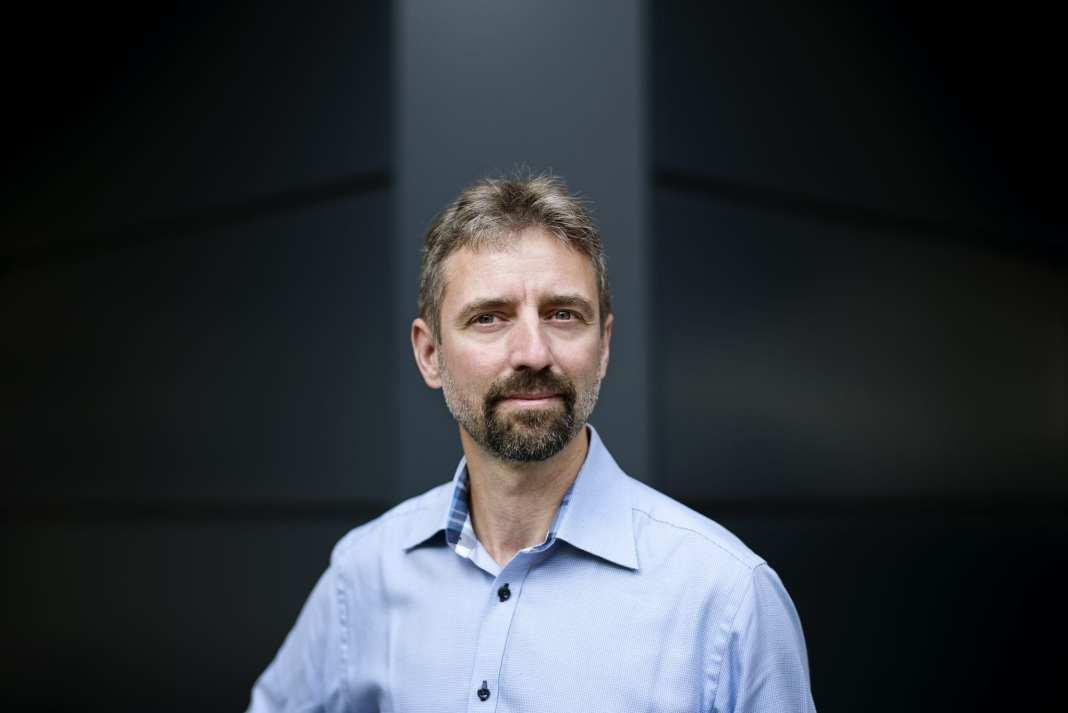 Carsten Holdum, forbruger økonom i PFA pension