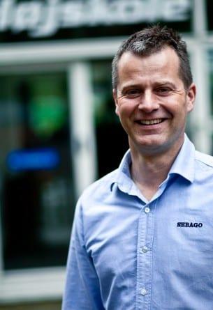 FHK Ole Damgaard