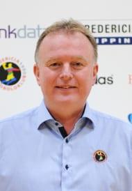 Lars Skytte, FHK