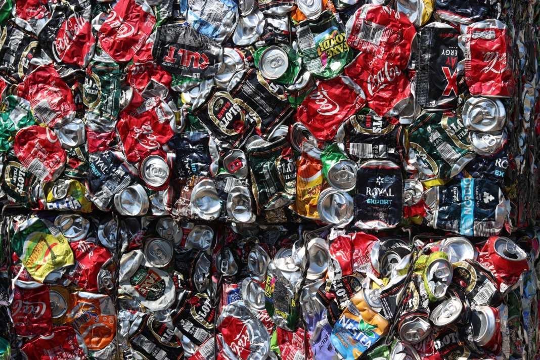 Genbrugscenteret